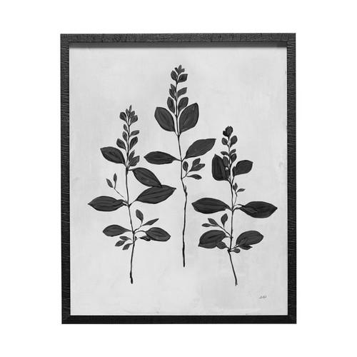 13070 -Botanical Study IV
