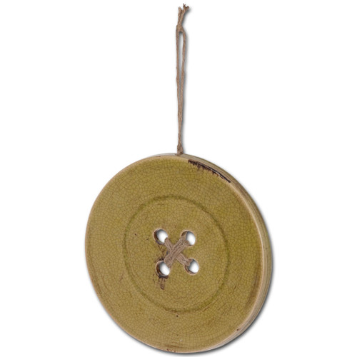 """44161 - Spry II 11"""" Round Wall Mountable Hanging Button"""