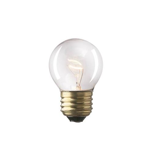 """65322 - Incandescent E26 40W 2.8""""H Bulb"""