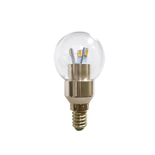 "65323 - LED E12 3W 4""H Bulb"