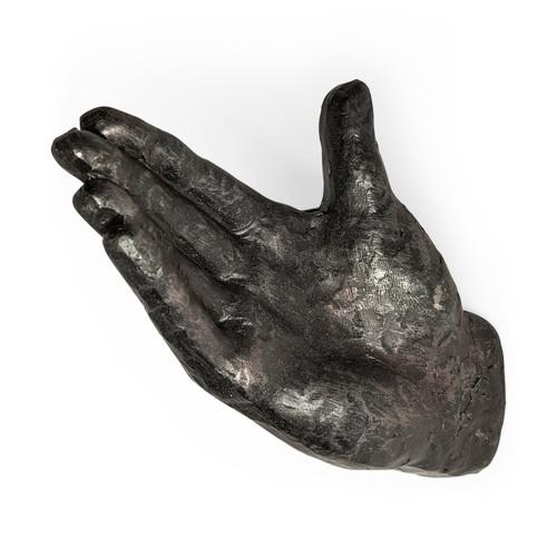 "67035 - Handspeak VI ""Put 'er there"" Hand Wall Decor"