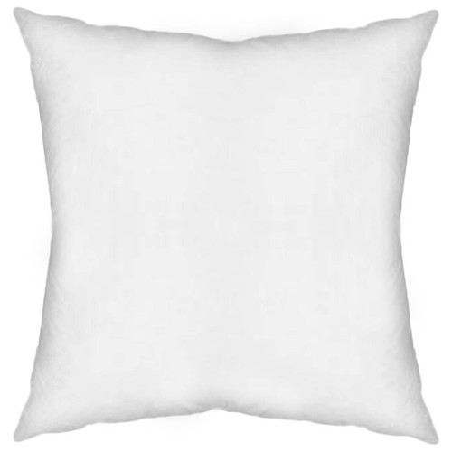 67160 - 22 x 22 Down pillow insert
