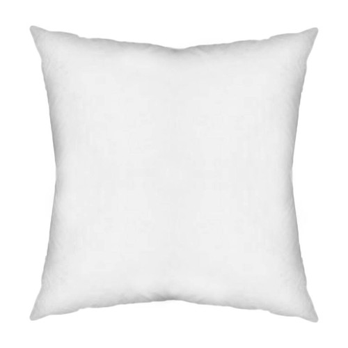 67166 - 20 x 20 Non-Allergen Pillow insert