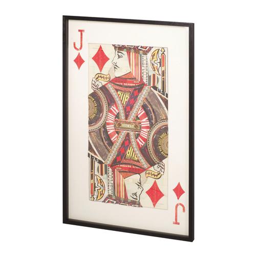 67262 -Jack of Diamonds
