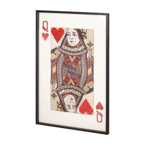 67266 -Queen of Hearts