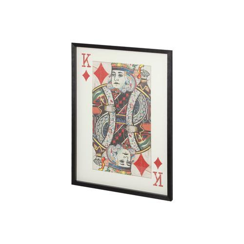 67733 -King of Diamonds II