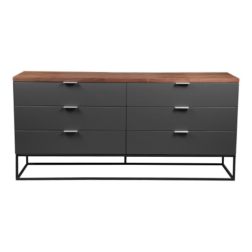 LEROY LOW DRESSER
