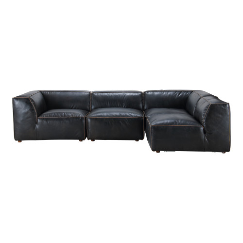 LUXE SIGNATURE SECTIONAL SOFA