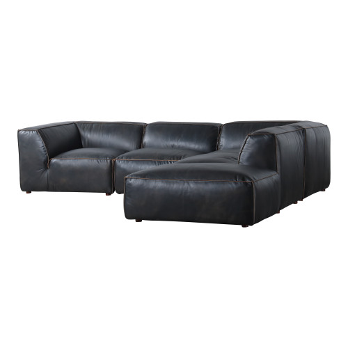 LUXE DREAM SECTIONAL SOFA