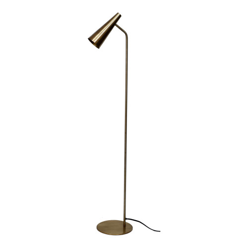 TRUMPET FLOOR LAMP