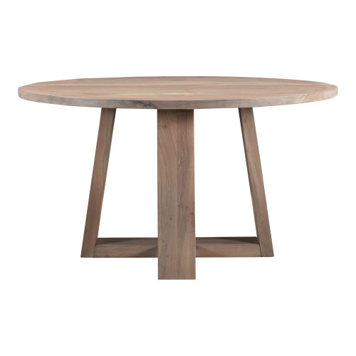 TANYA ROUND DINING TABLE