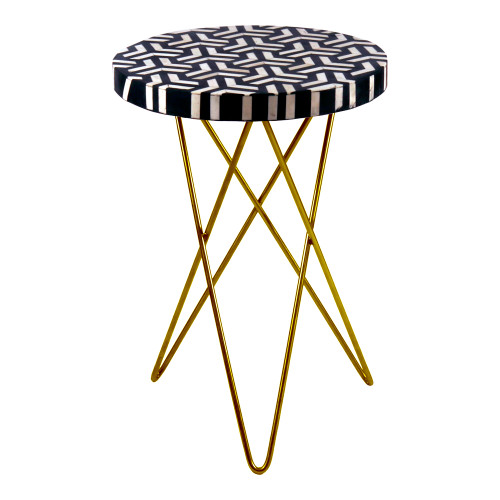 SPARRO ACCENT TABLE