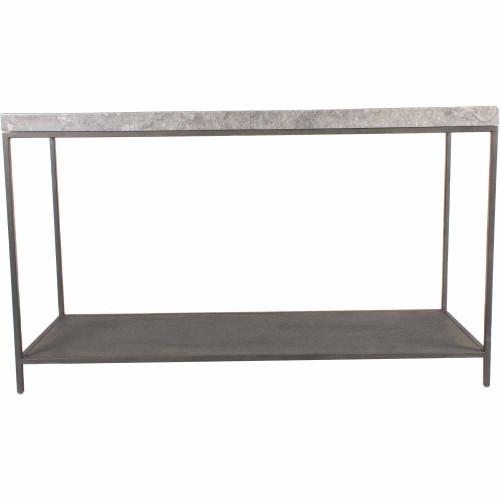 MAKRANA MARBLE CONSOLE TABLE