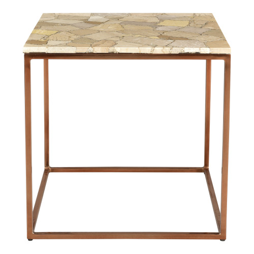 MOXIE SIDE TABLE