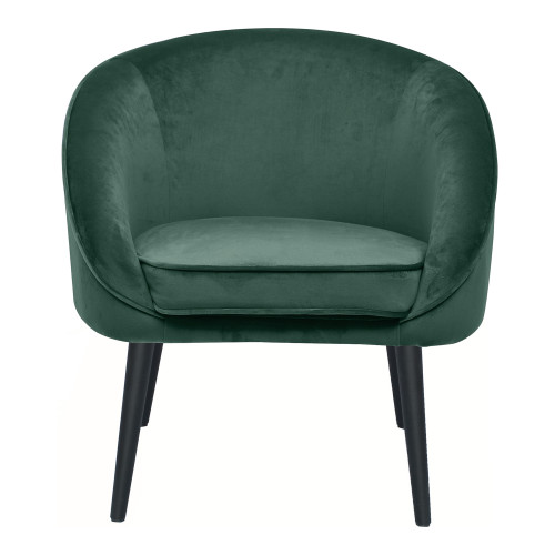 FARAH CHAIR GREEN