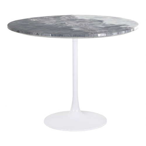 PIERCE ROUND DINING TABLE