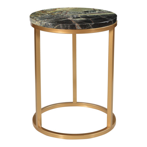 CANYON ACCENT TABLE FOREST