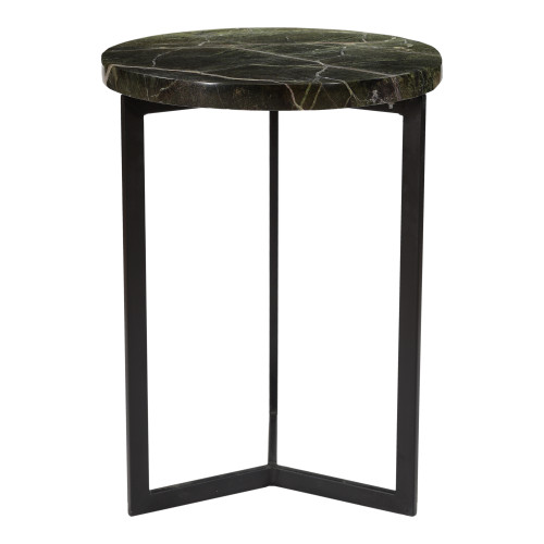 DRAVEN ACCENT TABLE FOREST