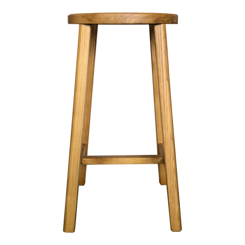 MCGUIRE COUNTER STOOL NATURAL