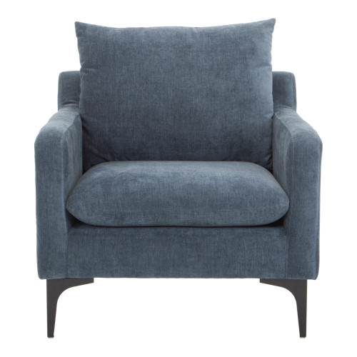 PARIS ARMCHAIR BLUE