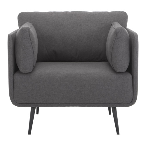 RODRIGO CHAIR ANTHRACITE
