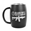 Black Rifle Coffee - STAINLESS STEEL MUG