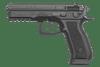 """CZ 75 SP-01 Phantom, 9mm Luger, 4.6"""""""