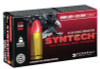 Federal SYNTECH 9mm 124Gr (Box of 50)
