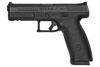 CZ P-10 F Full Size Striker Fired 9mm Handgun