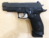 USED Sig Sauer P226R Tac Ops 9mm w/Accessories