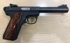USED Ruger Mark III .22LR