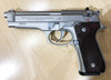 USED Beretta 92FS Inox 9mm