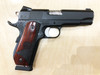 USED Dan Wesson Guardian 9mm w/Four Magazines