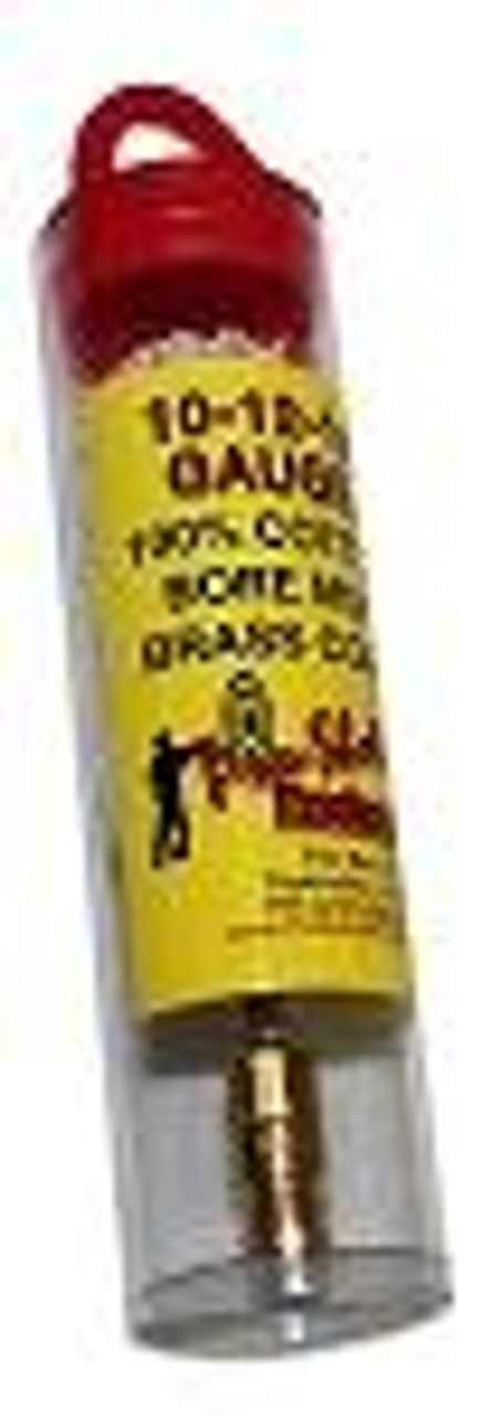 10-12-16 Ga. Shotgun Mop