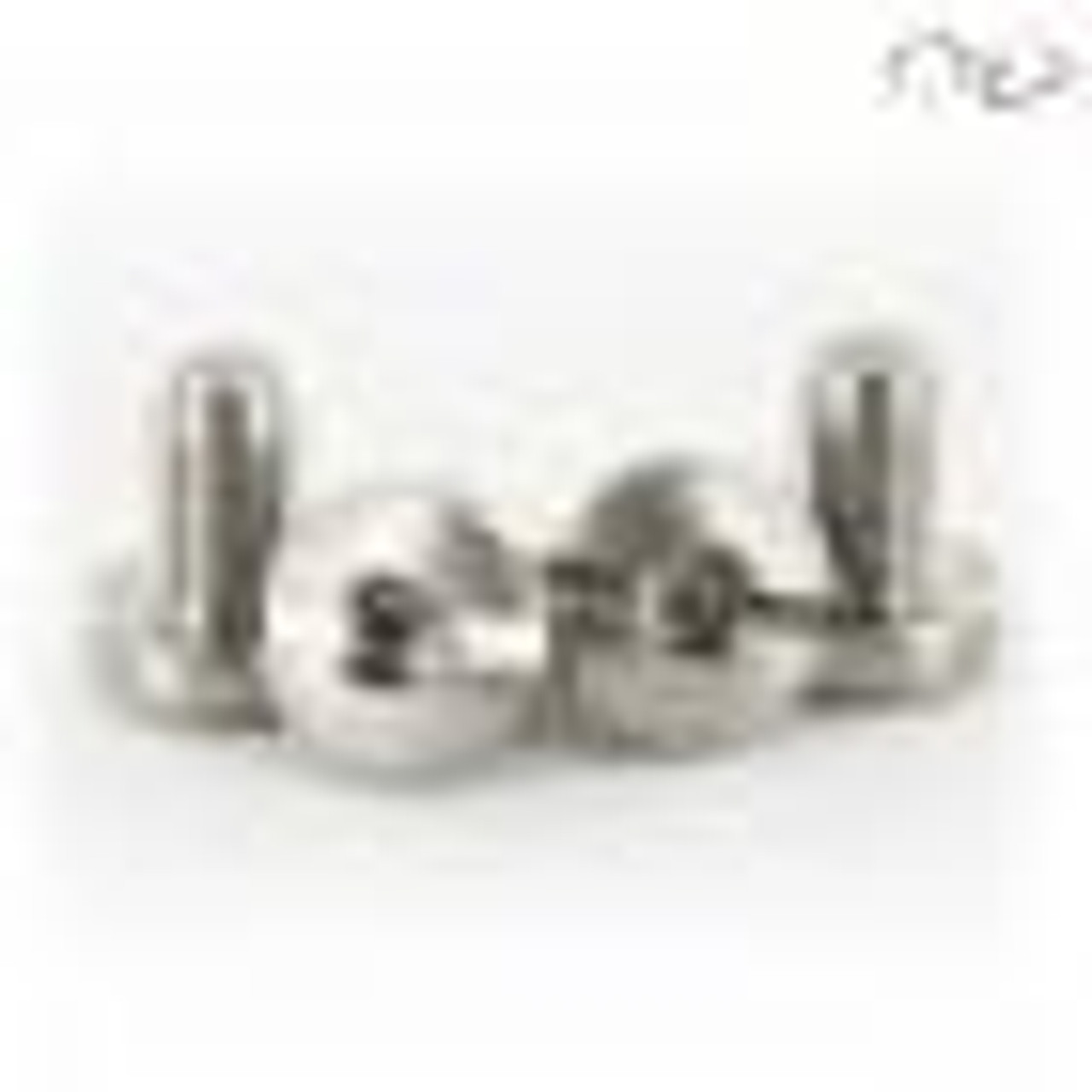 1911 Slex Screws Stainless