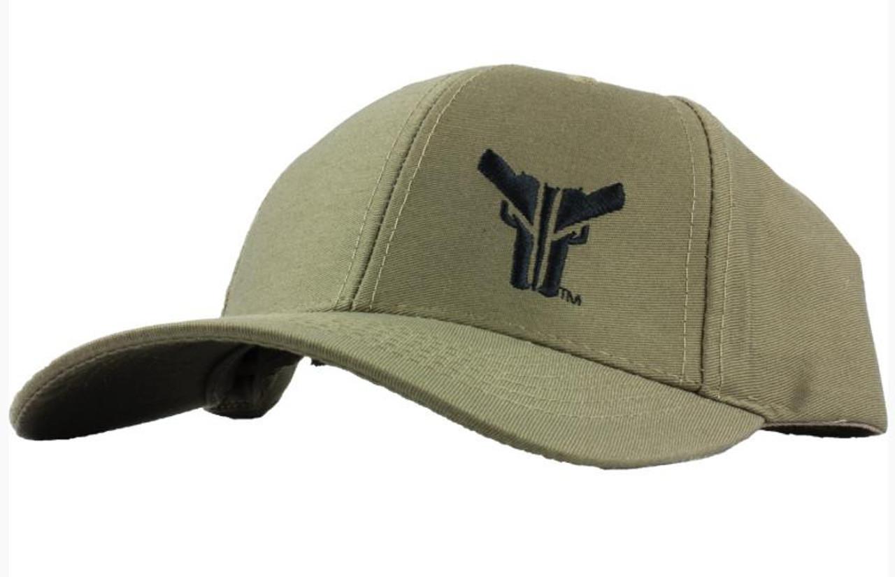 Blade-Tech Offset Bull Hat