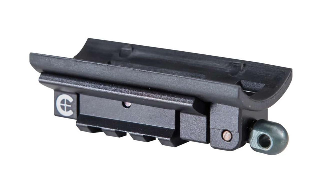 Caldwell Swivel Stud to Picatinny Rail Adapter Plate