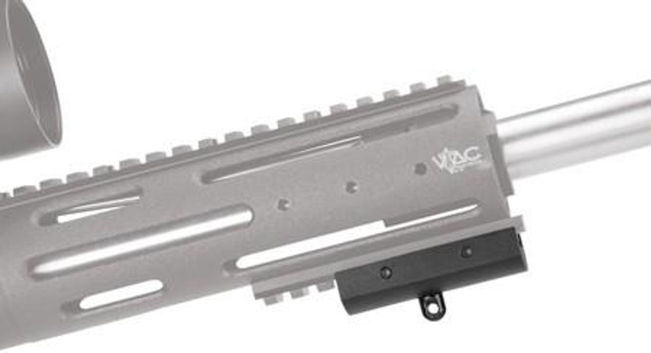 Caldwell® Bipod Adaptor For Picatinney Rail