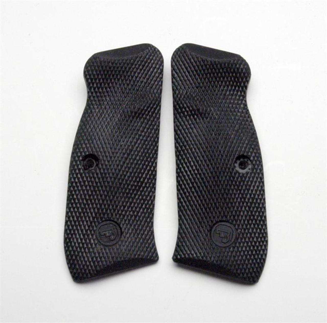 CZ Factory Rubber Grip Set