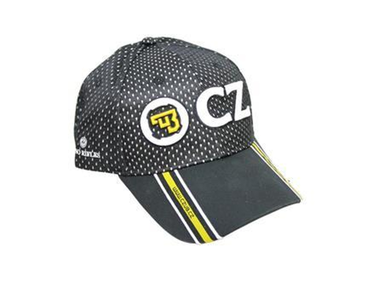 CZ Official Baseball Cap