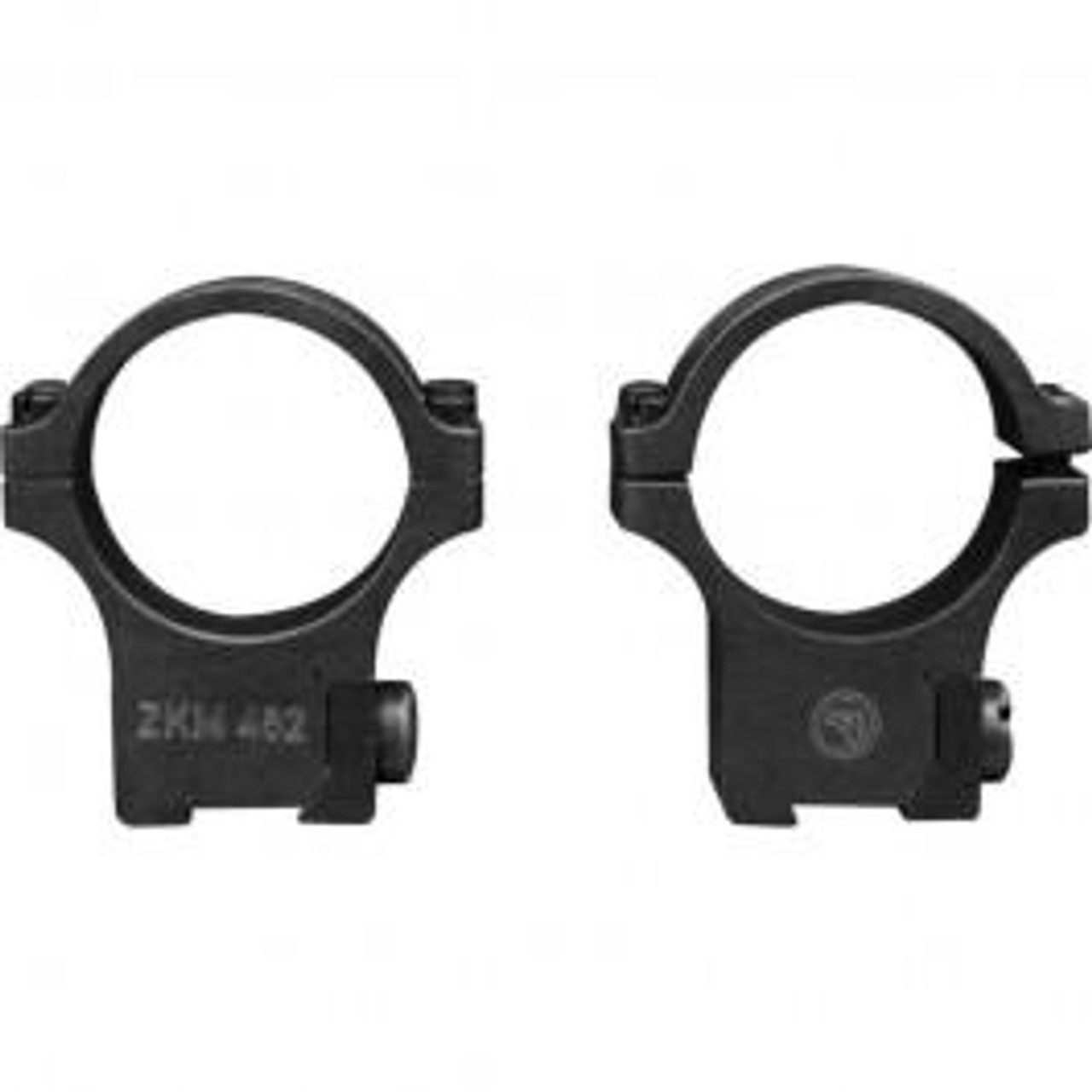 """CZ Scope Ring Mount for CZ 527, Steel, 1"""" Scope Mounts, Integrated Base & Rings"""