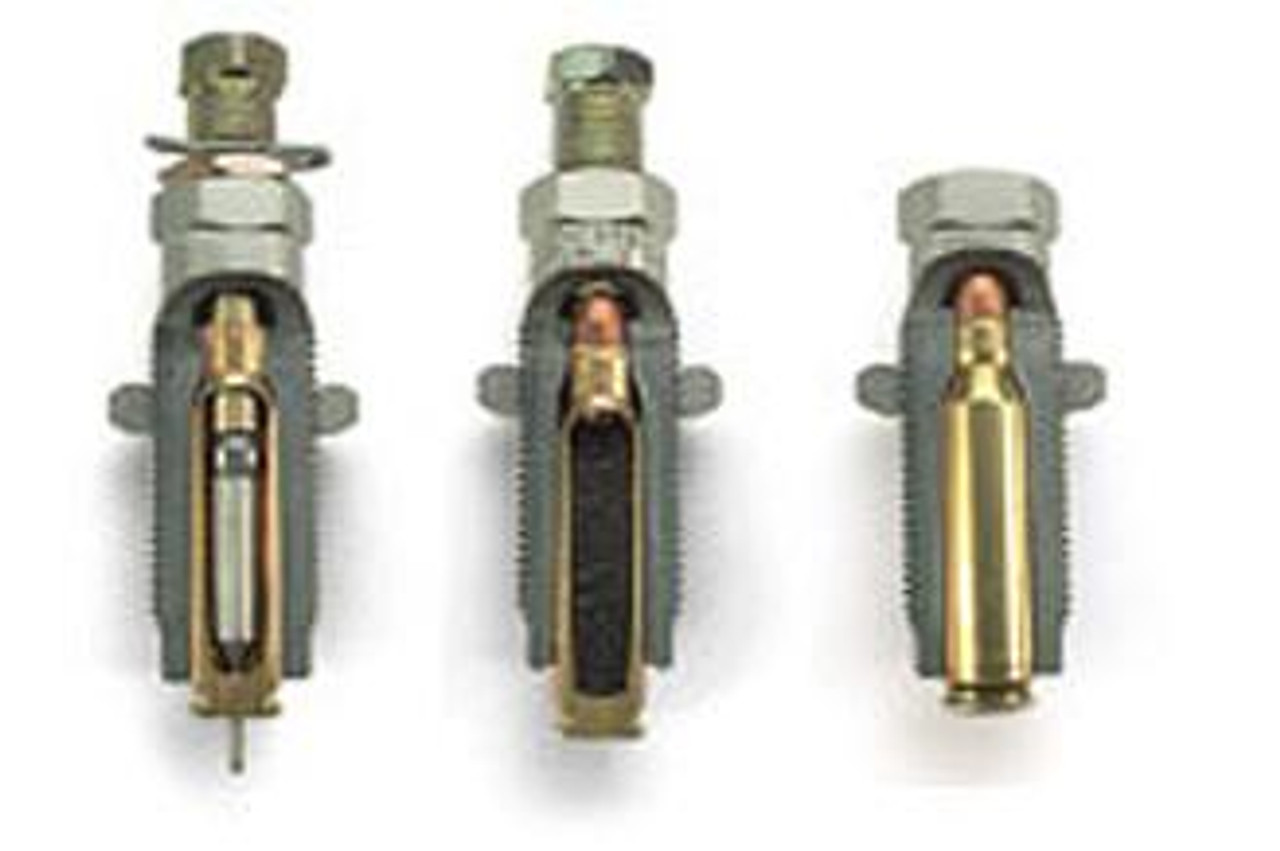 Dillon Carbide Rifle Dies (Individual & Three-Die Sets)