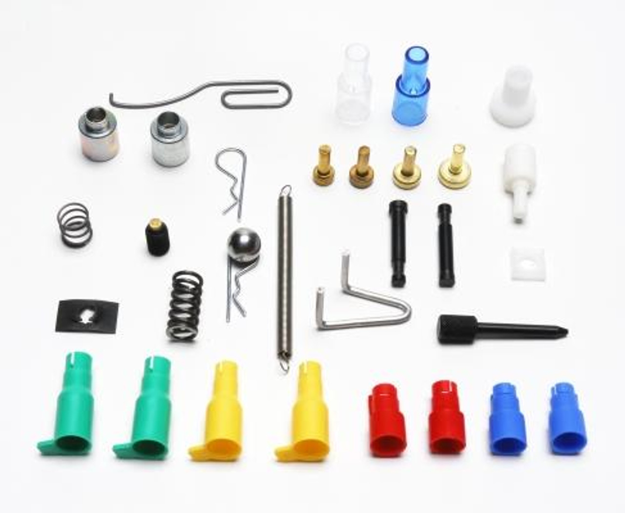 Dillon RL 550 Series Spare Parts Kit
