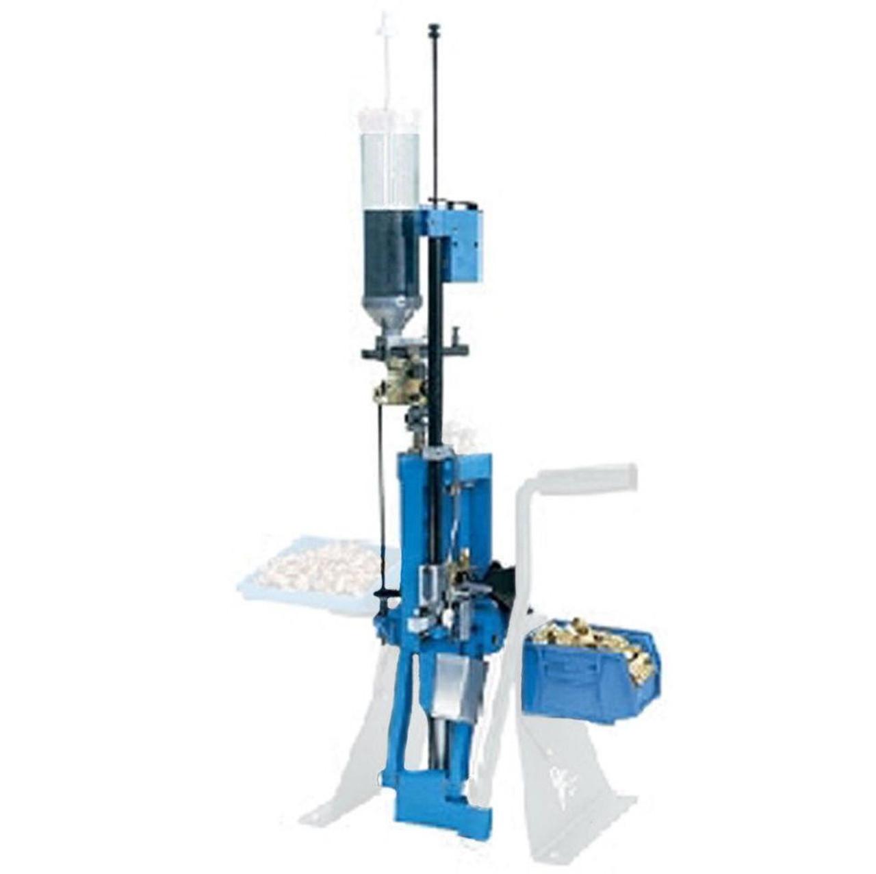 Dillon RL550C Reloading Machine (excludes caliber conversion kit)