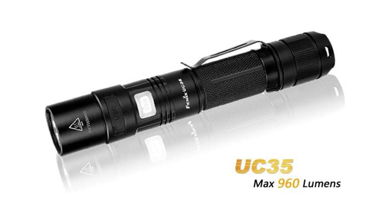 Fenix UC35