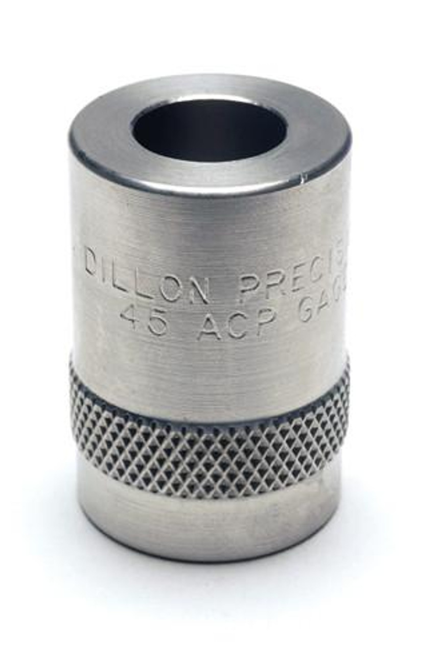 Dillon Handgun Case Gages