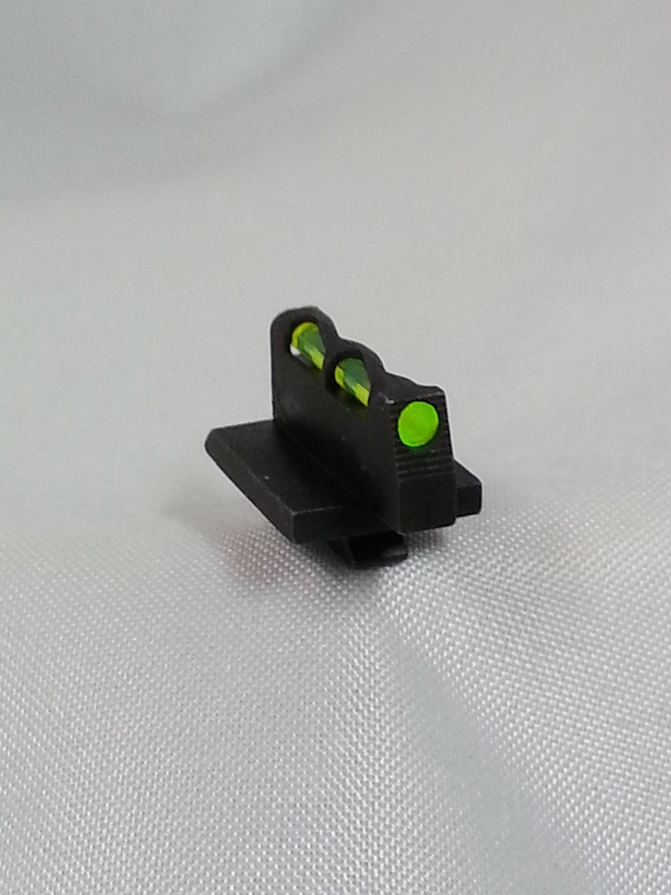 HI-VIZ Fibre Optic Ruger GP-100 Front Sight
