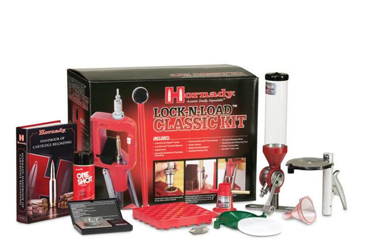 Hornady Lock-N-Load® Classic Kit