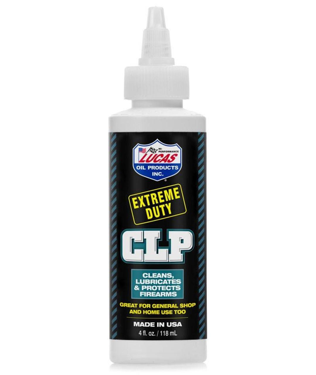 Lucas Extreme Duty CLP - 4 oz