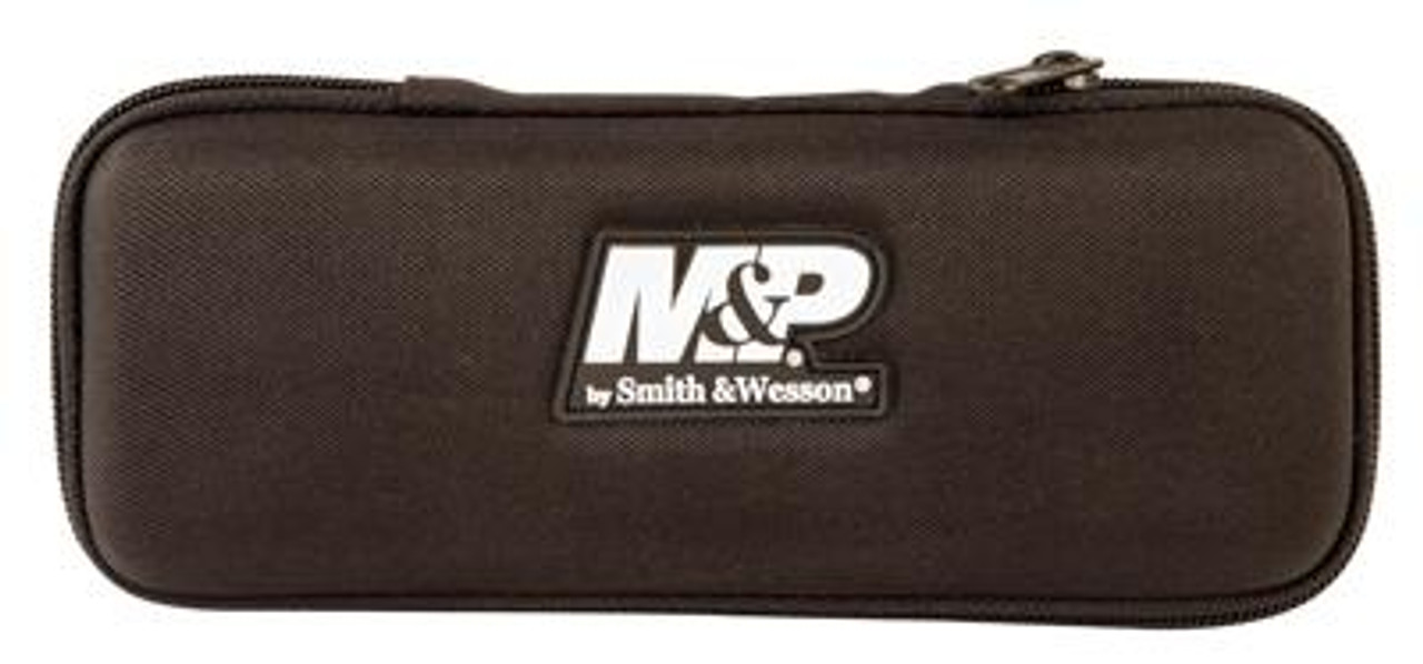 M&P COMPACT RIFLE CLEANING KIT FOR .22 AND .30 CALIBER LONG GUNS
